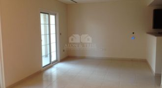 Nakheel 2 Bed plus Maids Townhouse in District 12