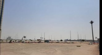 Exclusive Land | New Listing | Business Bay