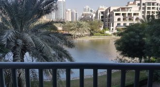 Fully furnished Studio | Canal View | Well-kept
