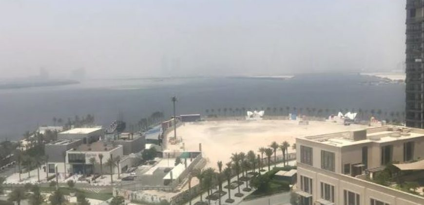 1 Bed | Vacant | Ready to Move | Emaar | Brand New