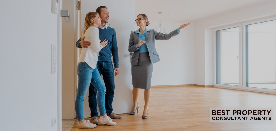 Best Property Consultant Agents