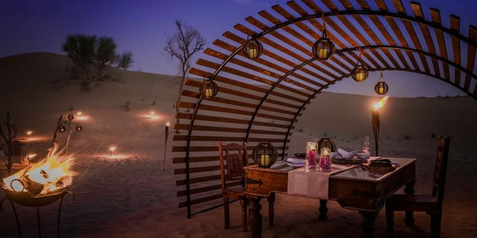 Dubai Most Romantic Restaurants For Date Night