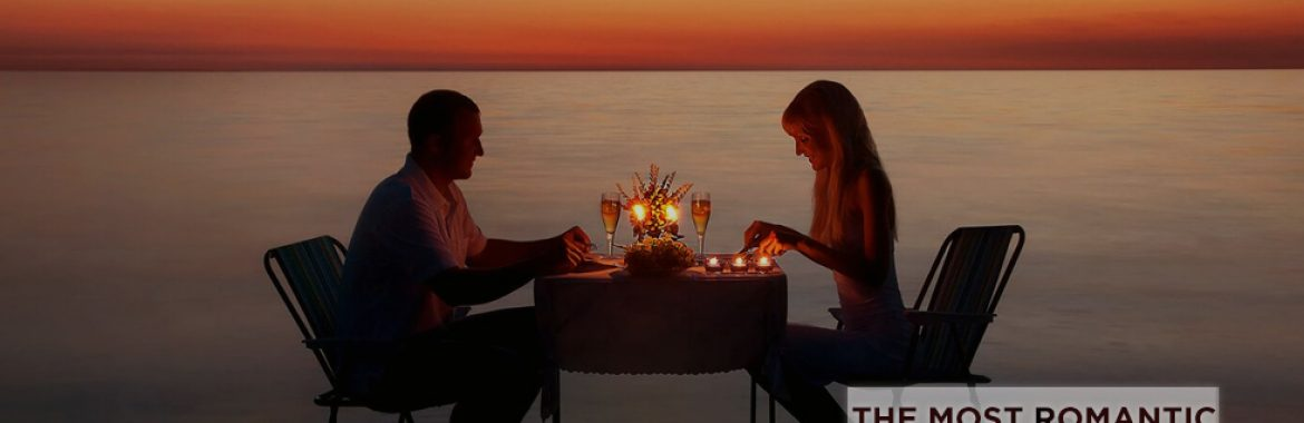 The Most Romantic and Luxurious Restaurants for a Date-Night in Dubai