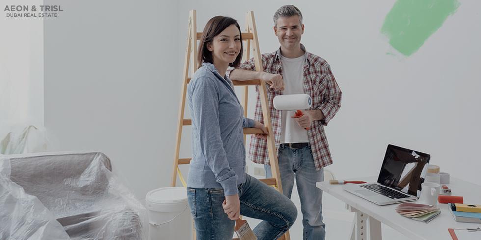Get, Set, Go For Home Renovation