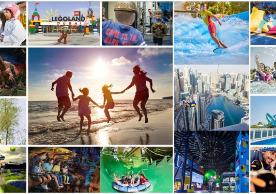 Most Amazing Things to Do in Dubai, UAE