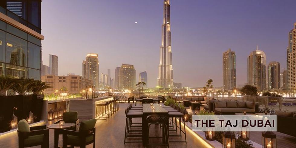 The Taj Dubai