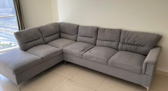 Hot Deal   Furnished Unit   Close To Metro