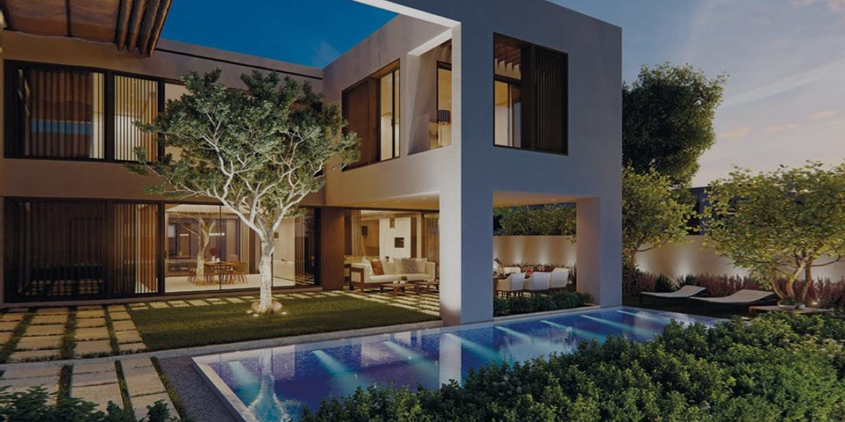 Buy Villa In UAE - With Easy Payment Plans