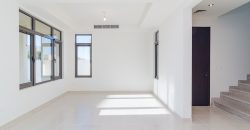 Vacant 3 Bed plus M | Type A | Great Price