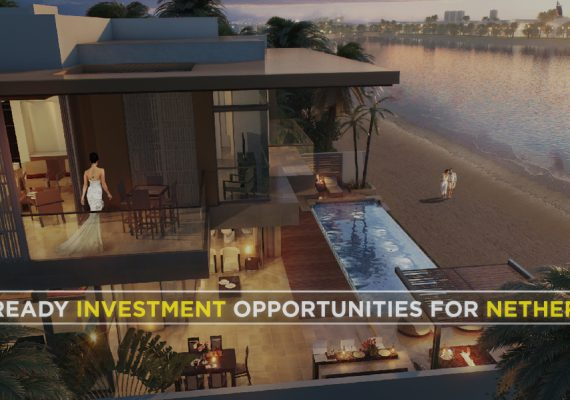 Ready Investment Opportunities For Netherlands In October 2021