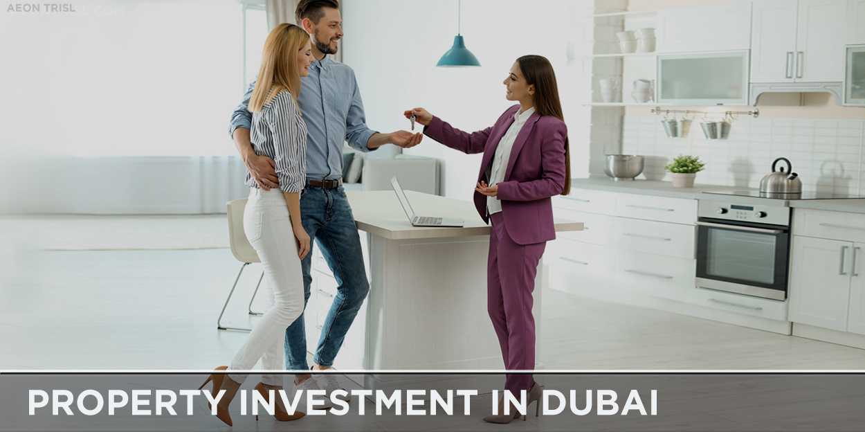 Property Investment Dubai